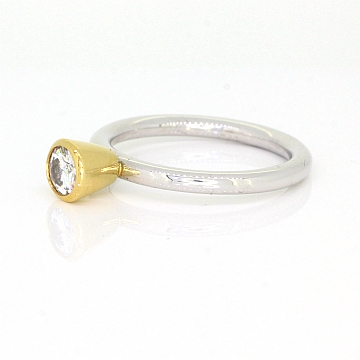 GoldSilverDiamondStackingRing-1