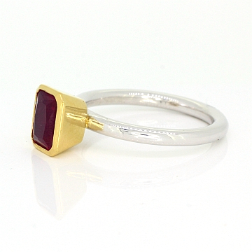 GoldSilverRubyStackingRing-1